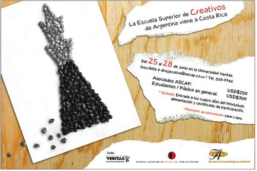 Escuela de Creativos