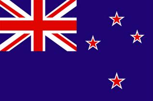 Winners New Zealand