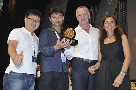Media, Outdoor and Radio Winners