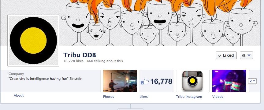 Tribu DDB