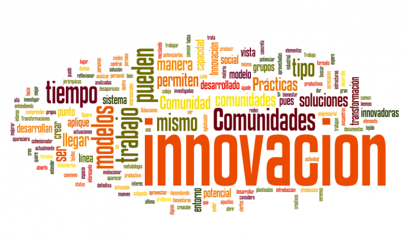 Innovation Innovación