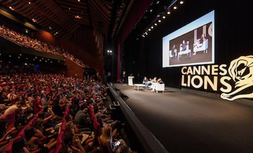 Festival Internacional de la Creatividad Cannes
