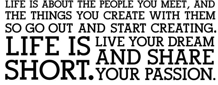 Consejos para tu vida