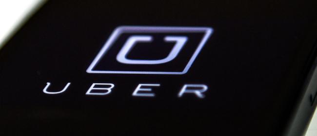 Uber in Costa Rica