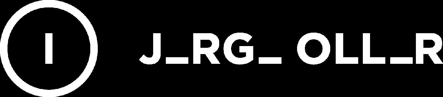 Jorge Oller Logo